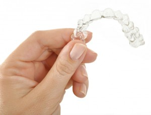 Clear Braces in Marlborough and Southborough
