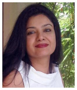 Dr. Lalitha Shankar Image